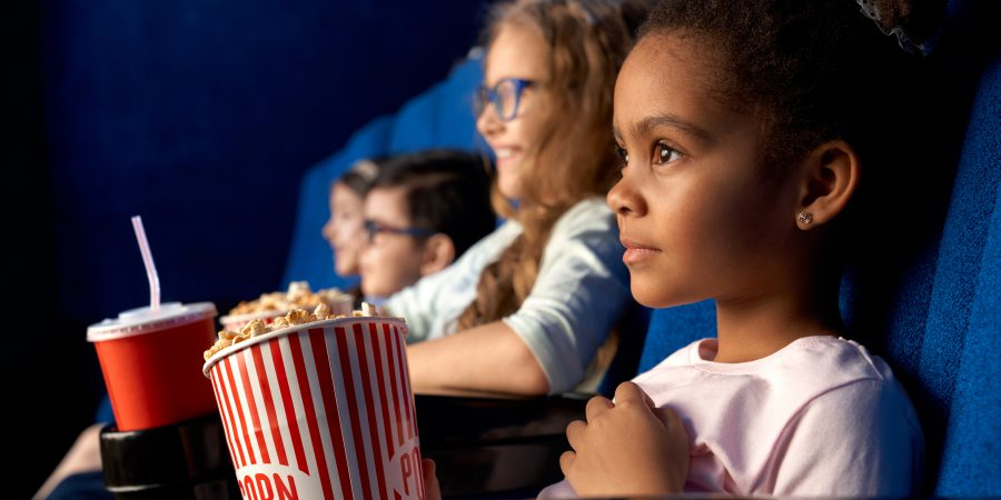Movie ratings & advisories - know before you go