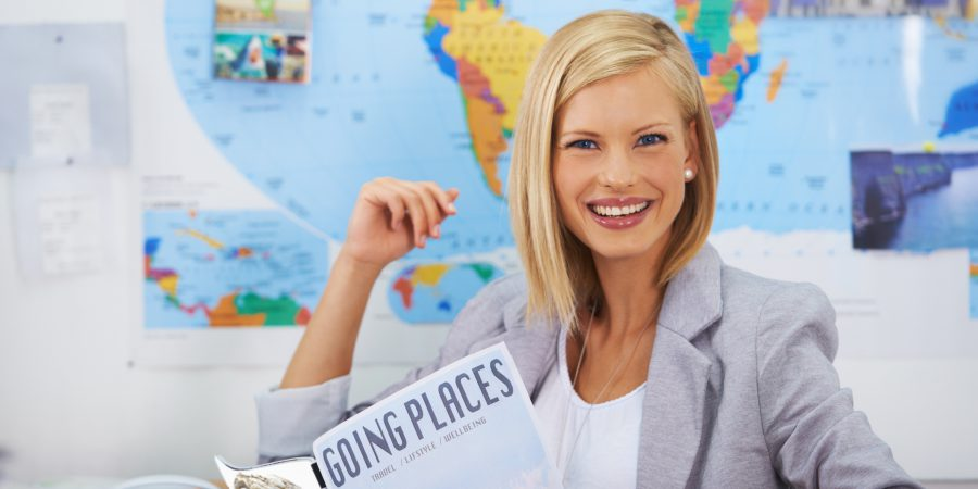 The benefits of booking with a travel agent