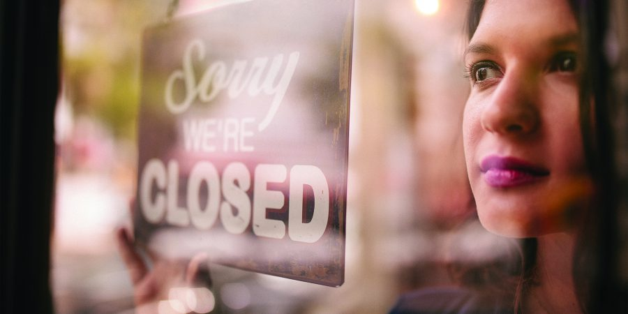 What to do if your travel agency closes