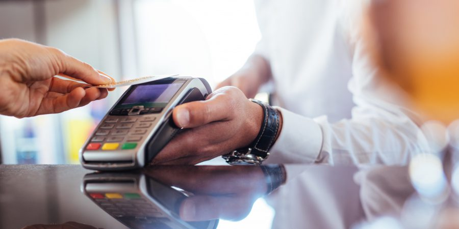 """What to know about credit card """"tap"""" technology"""