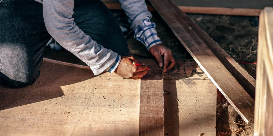 Consumer Question: how can I tell if a contractor is legit?