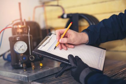 What happens during a home inspection?