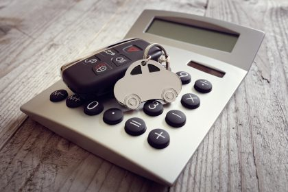 Financing or leasing? Know the total cost