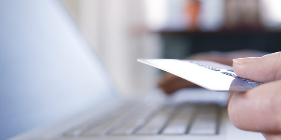 Using your credit card for online shopping? Get these tips!