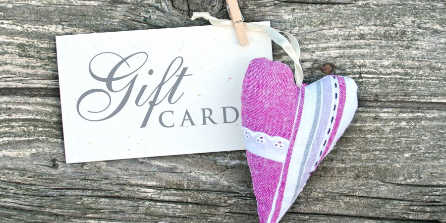 What would you do? A guide to being a savvy gift card consumer