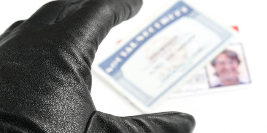 Tips to prevent identity theft