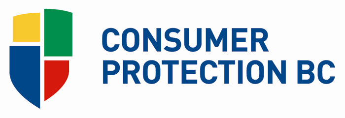Consumer Protection BC