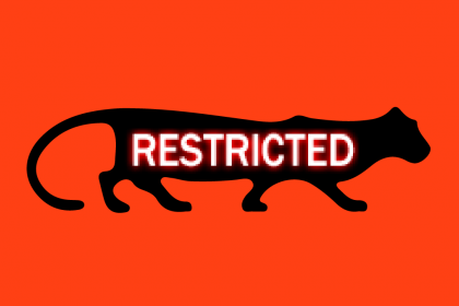 Restricted Cougar