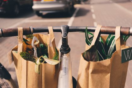 Things to look out for when shopping sustainably