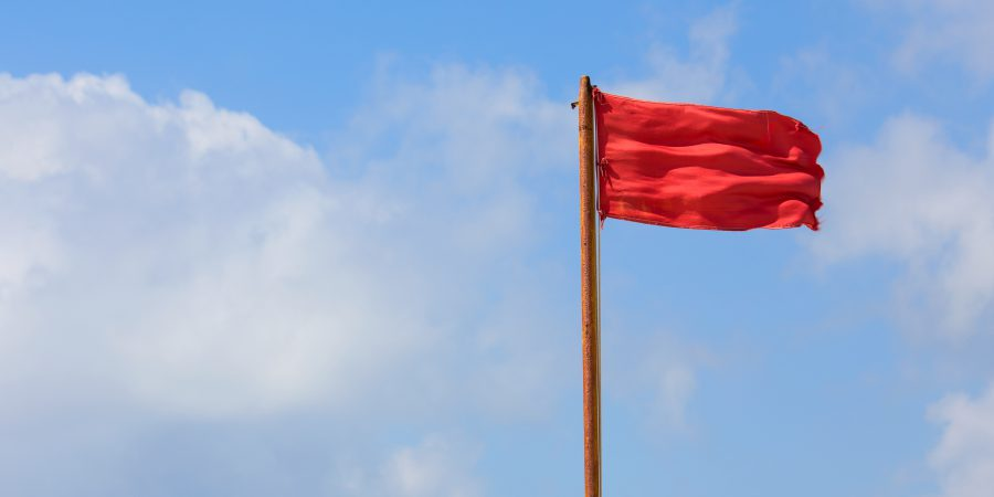 Top 6 red flags for buying online from a private seller