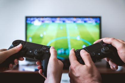 Geek's Corner: What to consider when buying a video game console