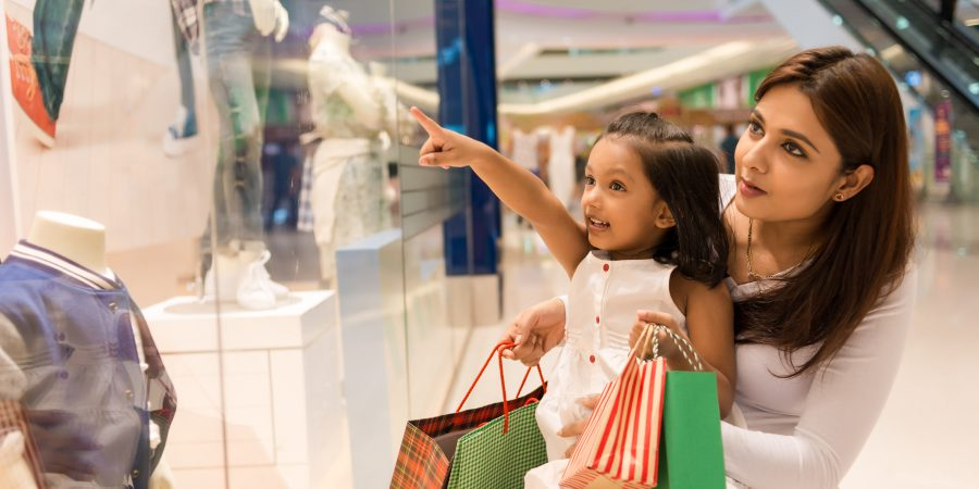 Why it matters: reading the details about your mall card
