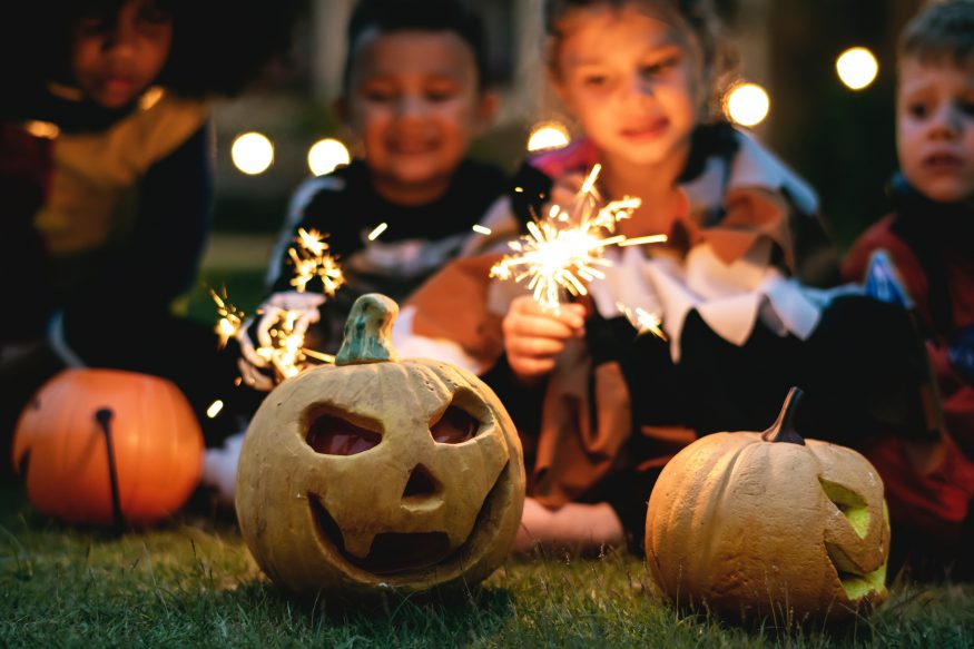 Halloween tricks (and treats) to save you money