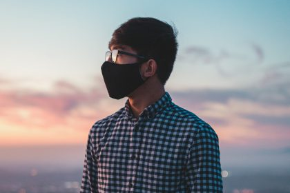 Making or finding an effective non-medical mask