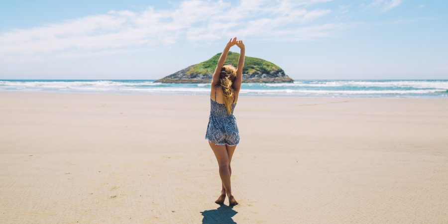 5 tips to stay safe at the beach this summer
