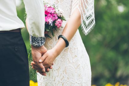 The rules about weddings during COVID-19