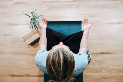 A yogi seeks help after being denied a refund