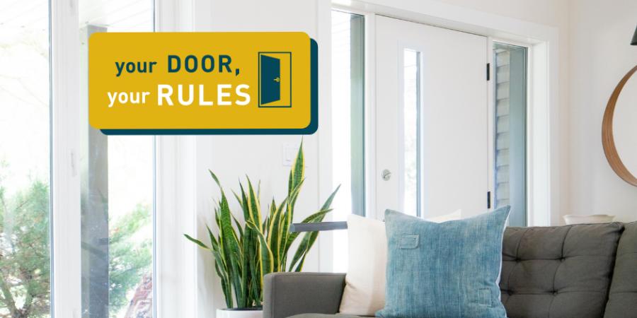 Door-to-door sales: your cancellation rights