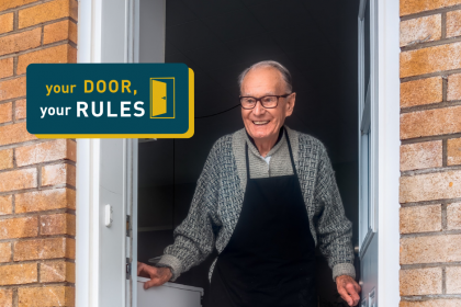 Door-to-door sales: a consumer story