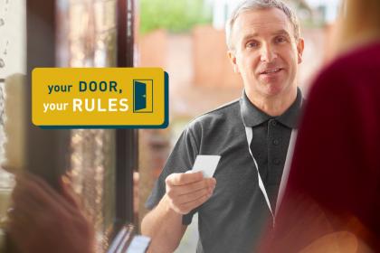 Door-to-door sales: scams to watch out for