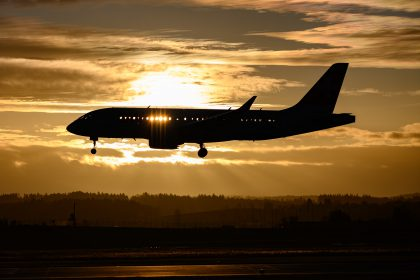 BC consumer wins fight against airline for refund